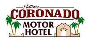 Historic Coronado Motor Hotel